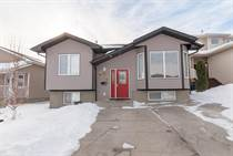 Homes for Sale in Terrace, Medicine Hat, Alberta $267,800