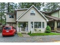 Homes for Sale in Cultus Lake, Chilliwack, British Columbia $629,000