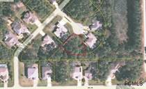 Lots and Land for Sale in Palm Coast, Florida $79,900
