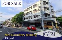 Commercial Real Estate for Sale in Makati, Metro Manila ₱350,000,000