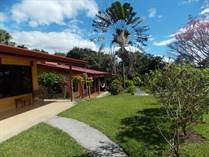 Homes for Sale in Atenas, Alajuela $460,000