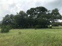 Lots and Land Sold in Lake Ridge at Canyon Lake, Canyon Lake, Texas $82,900