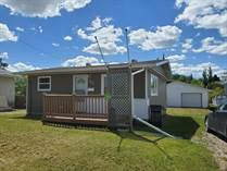 Homes for Sale in Cold Lake City, Cold Lake, Alberta $139,900