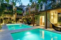 Homes for Sale in La Veleta, Tulum, Quintana Roo $149,000