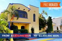 Homes for Sale in El Cid, Mazatlan, Sinaloa $3,450,000