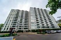 Condos for Sale in McCowan/Sheppard, Toronto, Ontario $569,900