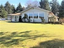 Homes for Sale in Ocean Shores, Washington $398,500