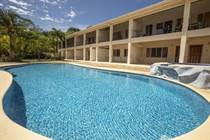 Condos for Sale in Playa Hermosa, Guanacaste $95,000