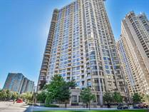 Condos for Sale in Mississauga, Ontario $998,000