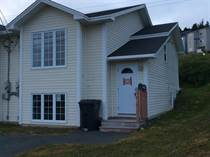 Homes for Sale in Newfoundland, Mt. Pearl, Newfoundland and Labrador $175,000