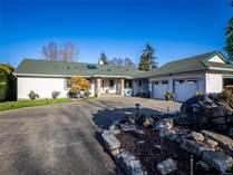 Homes for Sale in Qualicum Beach, British Columbia $1,129,000