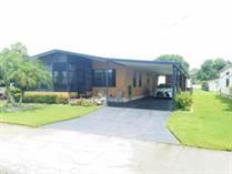 Homes Sold in Heatherwood Village, Lakeland, Florida $32,500