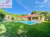 Homes for Sale in Sosua, Puerto Plata $180,000