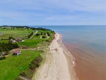 Lots and Land for Sale in Red Point, Prince Edward Island $89,000