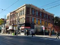 Commercial Real Estate for Rent/Lease in Kensington/Chinatown, Toronto, Ontario $6,500 monthly