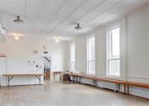 Commercial Real Estate for Rent/Lease in Kensington/Chinatown, Toronto, Ontario $5,600 monthly