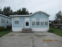 Homes for Sale in HILLCREST RV PARK, Zephyrhills, Florida $28,500