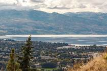 Lots and Land for Sale in Glenmore, Kelowna, British Columbia $550,000