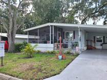 Homes for Sale in Pleasant Living, Riverview, Florida $59,900