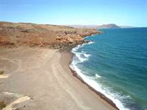 Lots and Land for Sale in Ejido Matomi, San Felipe,B.C., Baja California $799,000