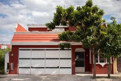 "Merida, Yucatan presents, ""FRANCISCO DE MONTEJO HOME"" in the Northwest of the City"