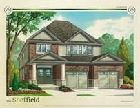Homes for Sale in Avon Ward, Stratford, Ontario $979,900