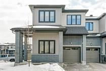 Homes Sold in Kanata South, Kanata, Ontario $599,900