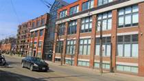 Commercial Real Estate for Rent/Lease in Toronto, Ontario $22 monthly