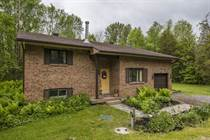 Homes Sold in Beckwith, Ontario $279,900