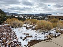 Homes for Sale in Carmel Canyon Drive, Cedar City, Utah $120,000