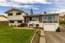 Homes for Sale in N.E. Salmon Arm, Salmon Arm, British Columbia $679,000