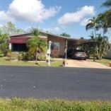 Homes for Sale in Naples Estates, Naples, Florida $59,900