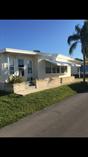 Homes for Sale in Buccaneer Estates, North Fort Myers, Florida $19,900