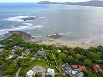 Lots and Land for Sale in Tamarindo, Guanacaste $3,000,000