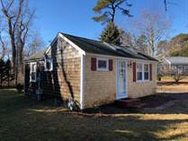 Homes for Sale in South Eastham, Eastham, Massachusetts $184,000
