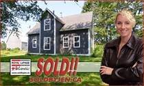 Homes Sold in Point de Bute, New Brunswick $199,000