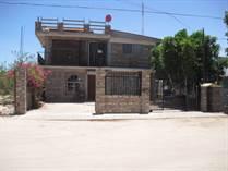 Homes for Sale in San Felipe in Town, San Felipe, Baja California $115,000