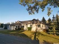 Homes for Sale in Waldheim, Saskatchewan $359,000