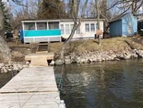 Recreational Land for Sale in Deseronto, Ontario $129,900