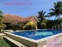 Homes for Sale in Kite Beach, Cabarete, Puerto Plata $265,000