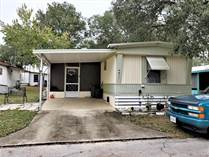 Homes for Sale in Lecanto, Florida $22,500