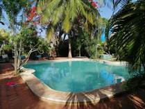 Homes for Rent/Lease in Region 5, Tulum, Quintana Roo $18,000 monthly