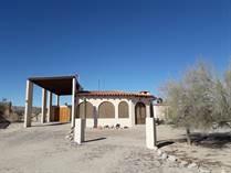 Homes Sold in Palos Verdes South, San Felipe, Baja California $54,000