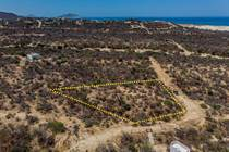 Lots and Land for Sale in Cabo Pulmo, Baja California Sur $30,750