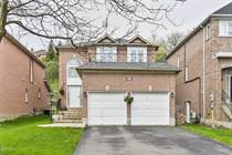 Homes for Sale in Aurora, Ontario $935,000