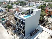 Condos for Sale in Downtown Playa del Carmen, Playa del Carmen, Quintana Roo $97,750