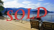 Homes Sold in Harrison Hot Springs, British Columbia $1,729,000