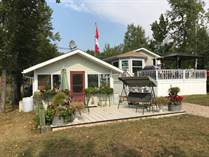 Farms and Acreages for Sale in Buffalo Lake North Side, Pelican Point, Alberta $475,000