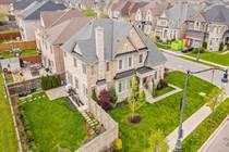 Homes for Sale in Credit Valley Peel, Brampton, Ontario $1,899,900