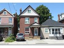 Homes for Sale in Hamilton, Ontario $419,900